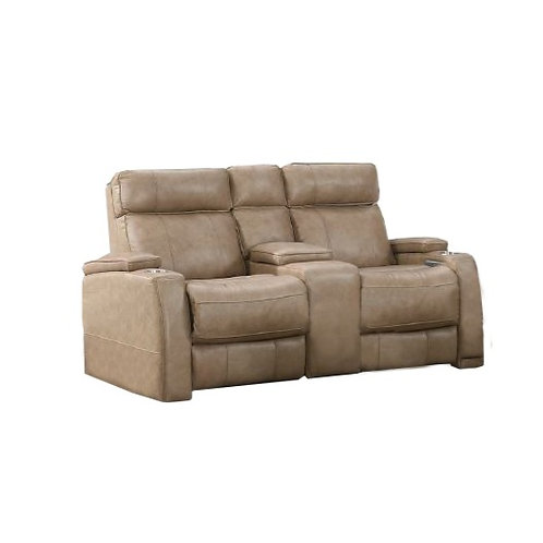 Charlotte Living Room Recliner Loveseat