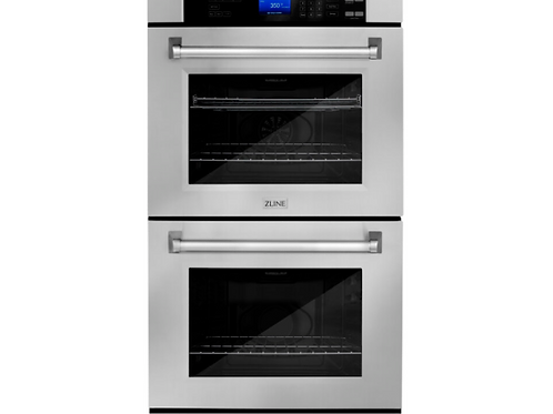 """ZLine 30""""Professional Double Wall Oven"""
