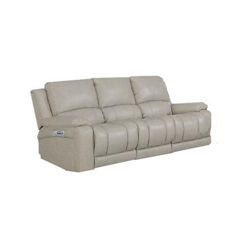 Augusta Living Room Recliner Sofa