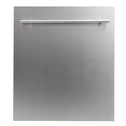 "ZLine 24"" Top Control Stainless Steel Dishwasher DW-304-24"