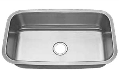 TMC - 044 Stainless Steel Single Bowl