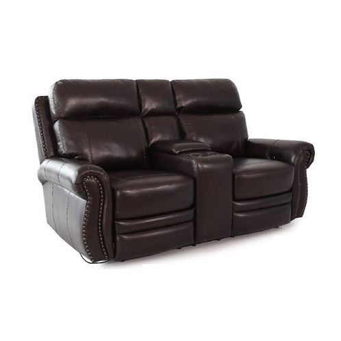 Graceland Living Room Recliner Loveseat