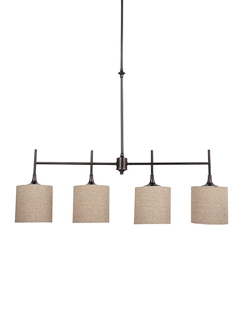 Stirling Linear Pendant