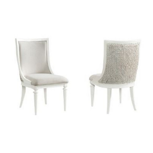 Harbortown Dining Seagrass Side Chair