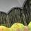 Thumbnail: VELVET COLLECTION- PARACHUTE- GREEN