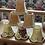 Thumbnail: Small lampshades Golds