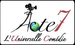 Logo Acte 7