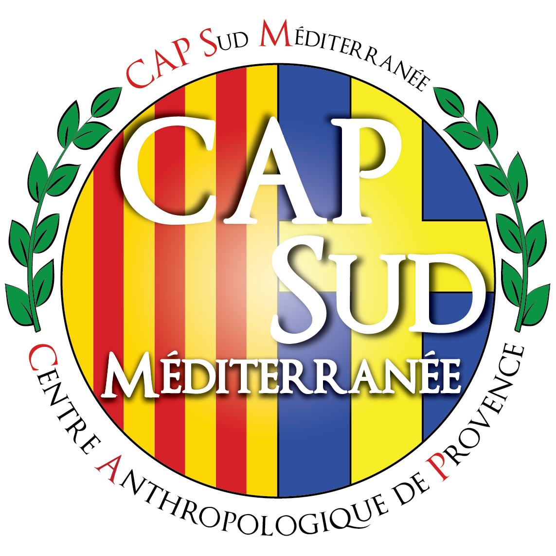 Logo CAP Sud Méditerranée
