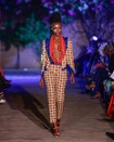 The Ghanaian Heritage, a collection by Elio Ferraro for NN Couture