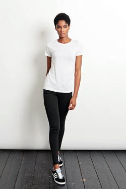 87Origins T-Shirt Bamboo Jersey
