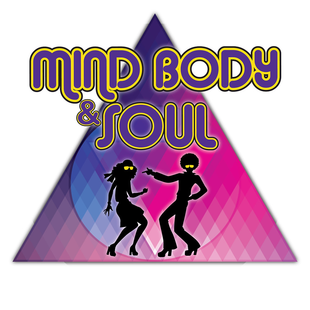 Mind Body & Soul Logo - Provided By The Band