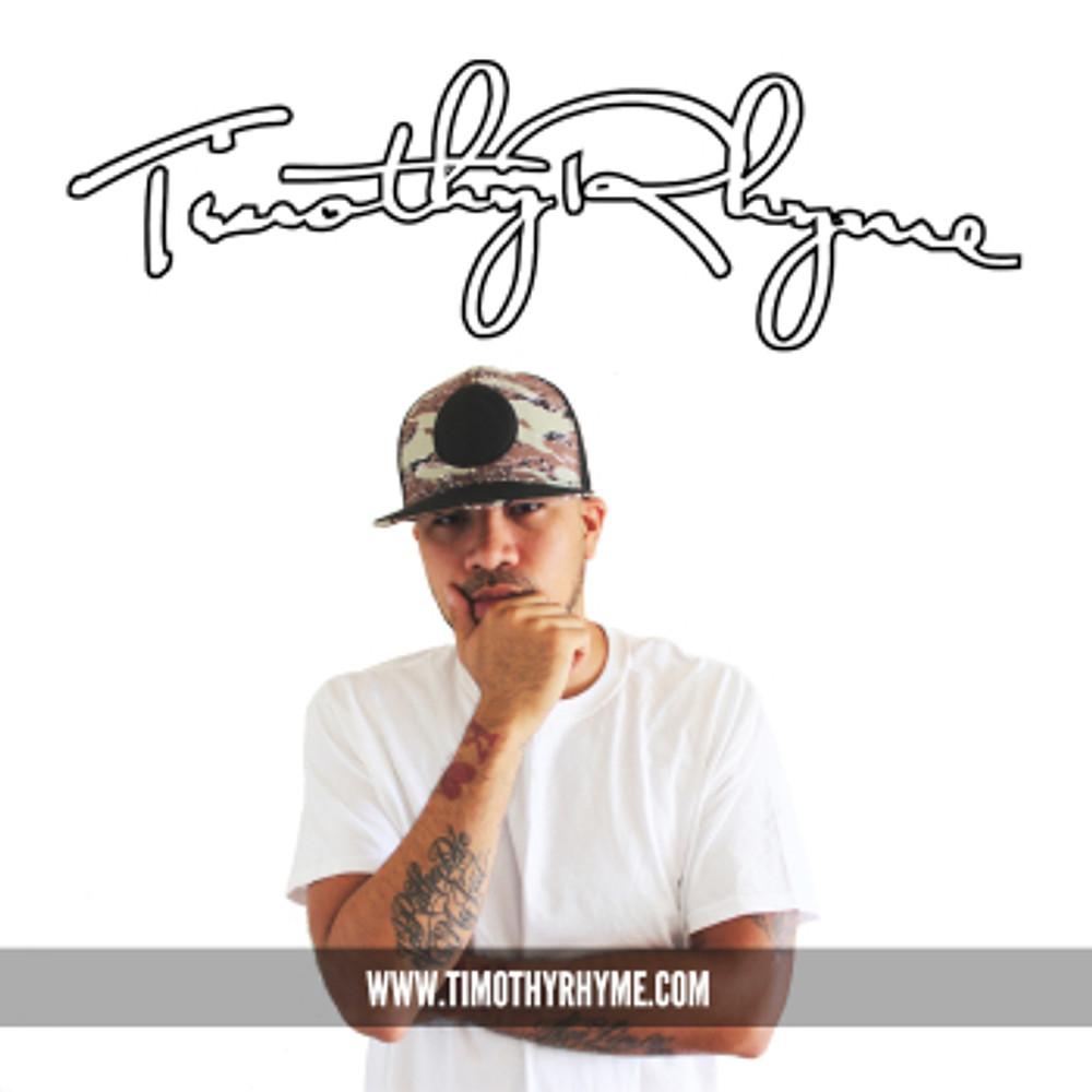 Timothy Rhyme Promo 2