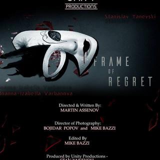 Frame of Regret