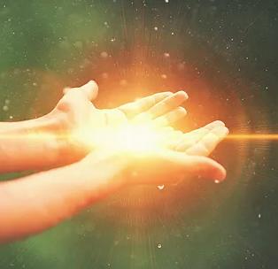 Healing Services & Light Language Grids
