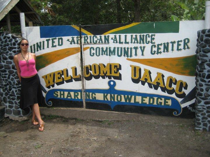 Karibu! Welcome!