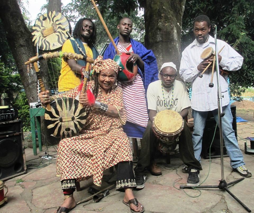 Wakunga Zamani