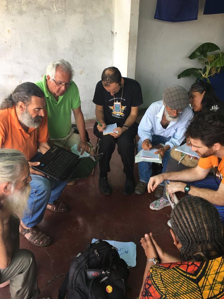 workshops in Venezuela