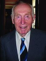 Davidson, Mr Arthur Sam