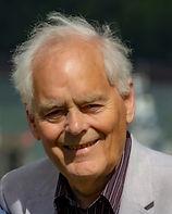 Brundrett, Dr Geoffrey