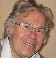 Calvey, Dr Thomas Norman