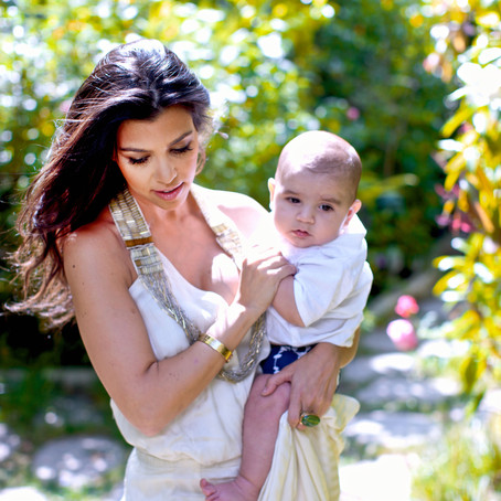 KOURTNEY & MASON