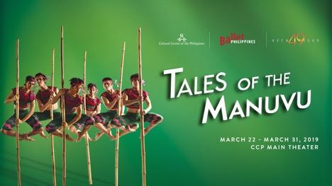 Tales of The Manuvu (2019)
