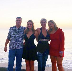 The Ripp family
