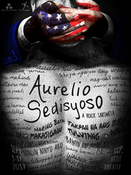 Aurelio Sedisyoso (2017)