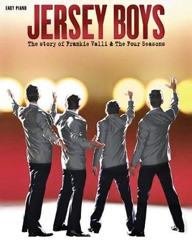 Jersey Boys (2016)