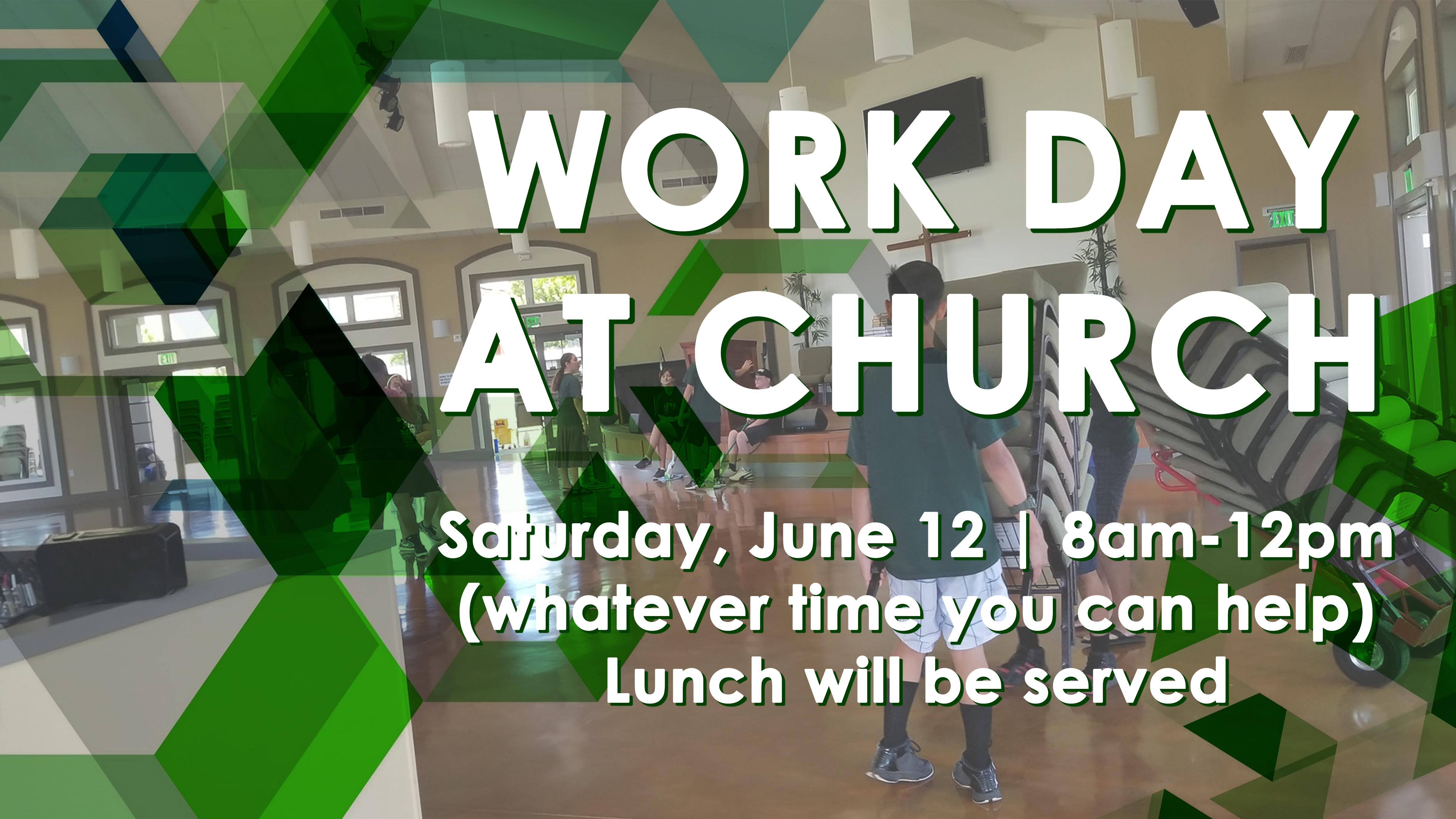 ChurchWorkDay21