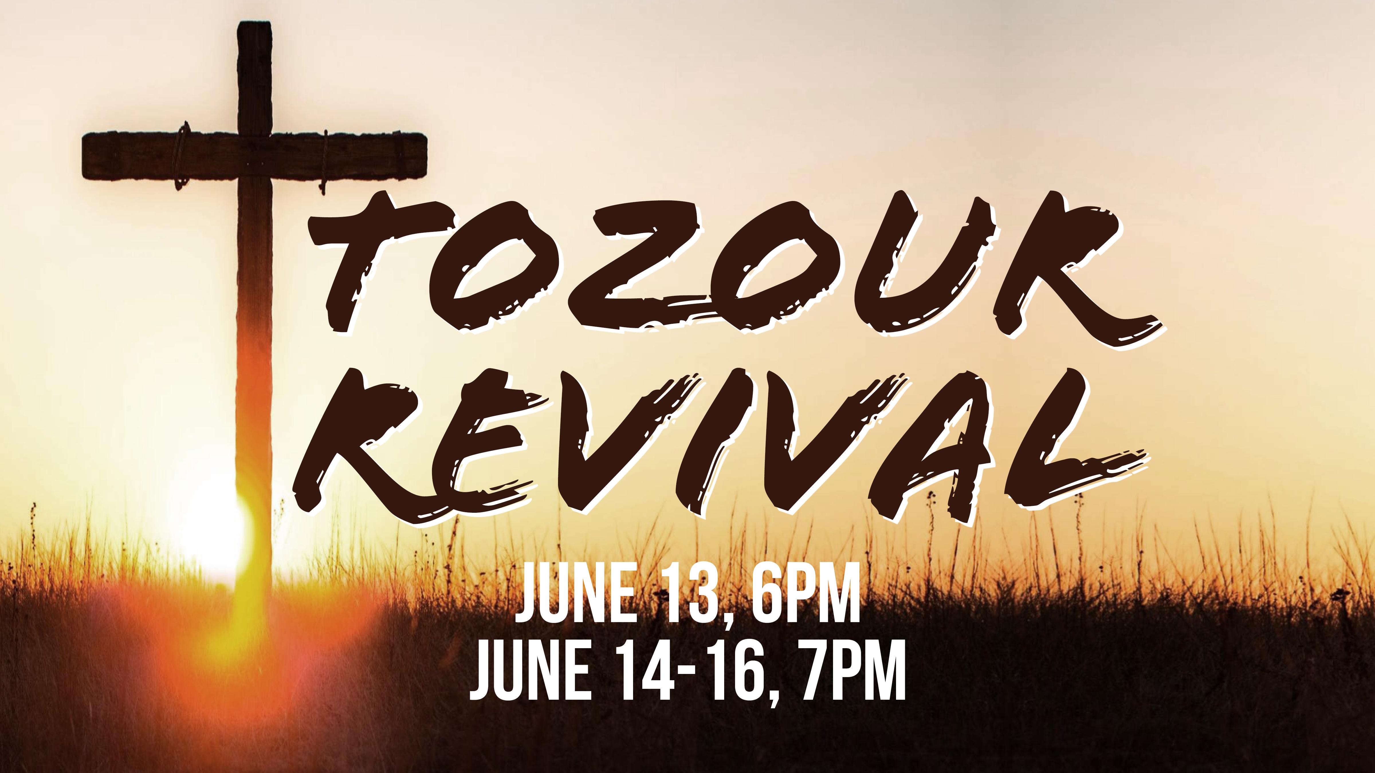 TozourRevival21