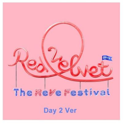 RED VELVET THE REVE FESTIVAL DAY 2