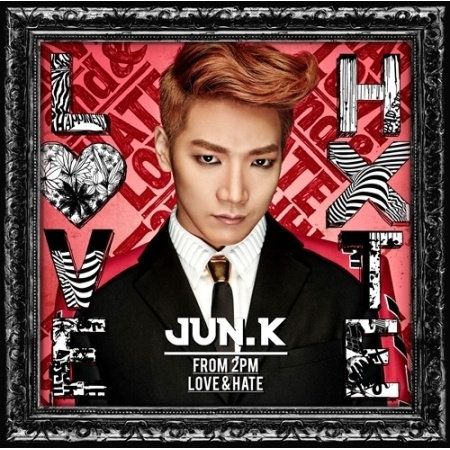 JUN. K ALBUM LIST
