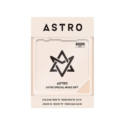 ASTRO - SPECIAL SINGLE ALBUM (KINO)
