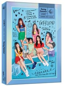 GFRIEND SUNNY SUMMER MINI ALBUM