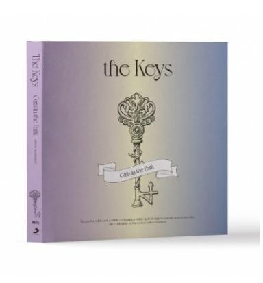 GWSN THE KEYS (4TH EP)