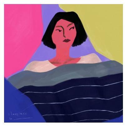 EPIK HIGH SLEEPLESS IN_________ ALBUM