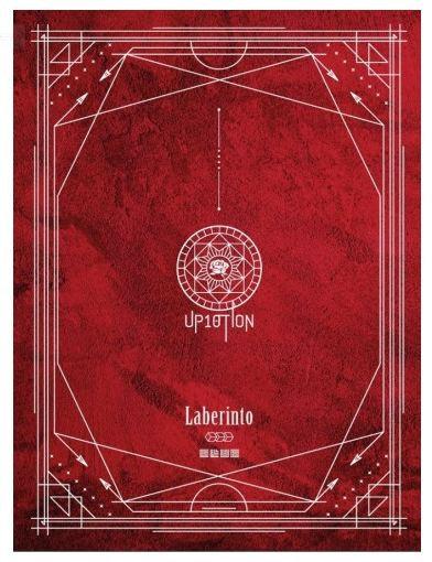 UP10TION LABERINTO (7TH MINI ALBUM)