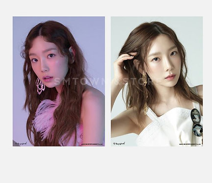 TAEYEON OFFICIAL MD A4 PHOTO