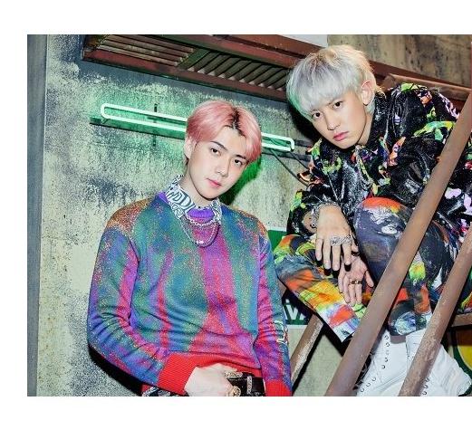 EXO-SC A BILLION VIEWS (1ST ALBUM) AIR-KIT