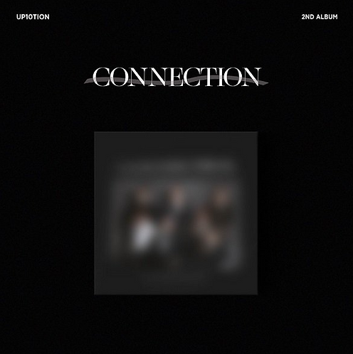 (AIR-KIT) UP10TION CONNECTION (2ND ALBUM)