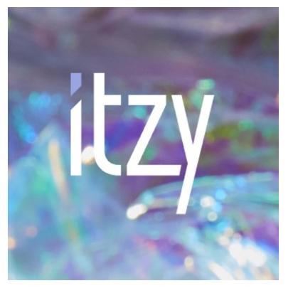 ITZY IT'z ICY (1ST MINI ALBUM)