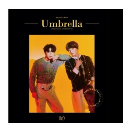 H&D UMBRELLA SPECIAL ALBUM