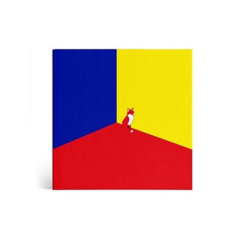 SHINEE - 6TH ALBUM THE STORY OF LIGHT EP3