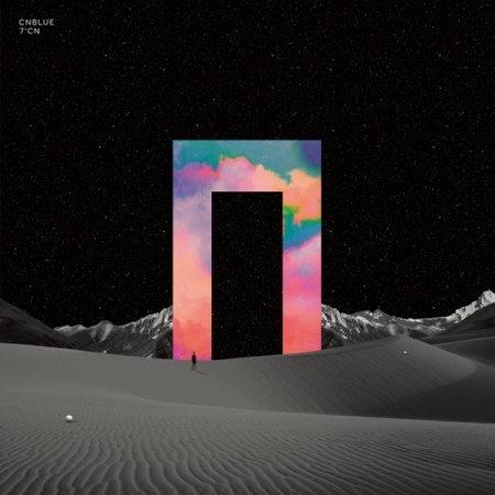CNBLUE - 7*CN (7TH MINI ALBUM) SPECIAL VER