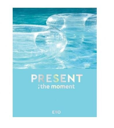 EXO PRESENT THE MOMENT PHOTOBOOK