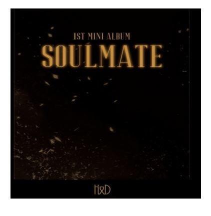 H&D SOULMATE (1ST MINI ALBUM)