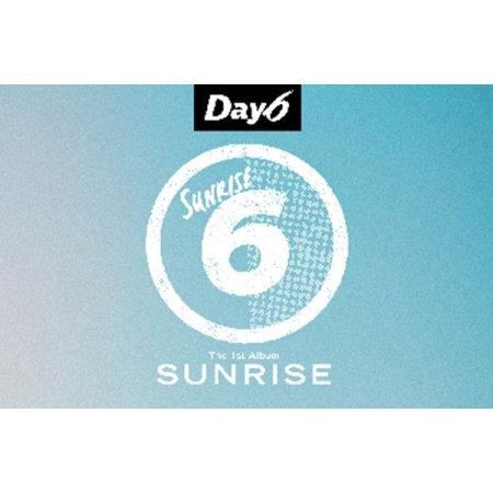 DAY6 - VOL.1 SUNRISE
