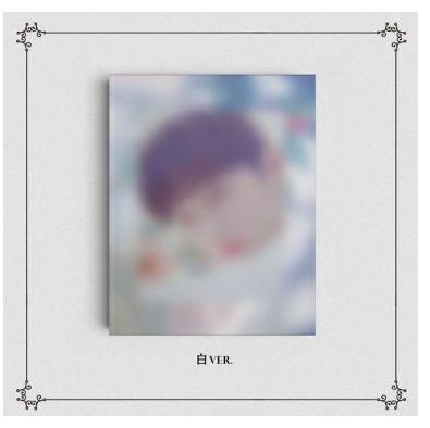 YOON JI SUNG ASIDE (1ST MINI ALBUM)