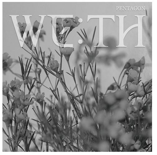 PENTAGON WE:TH (10TH MINI ALBUM)